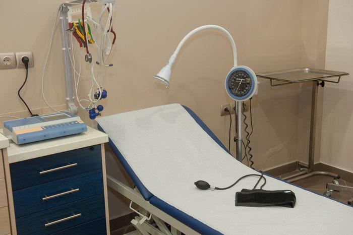 kardiografos