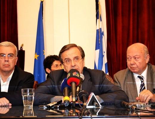 οι εξαγγελίες τόσο του Πρωθυπουργού στη Κεφαλονιά όσο και κορυφαίων κυβερνητικών στελεχών έμειναν στα χαρτιά.