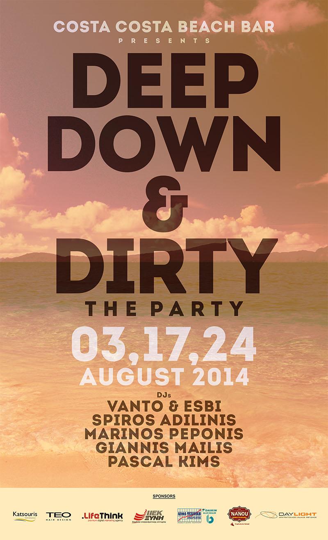 dd party